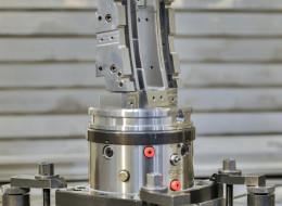 Toeleverancier machinebouw