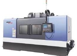 Doosan DNM 750 L